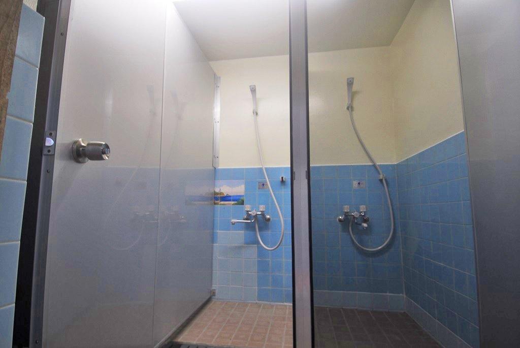 シャワールーム写真3