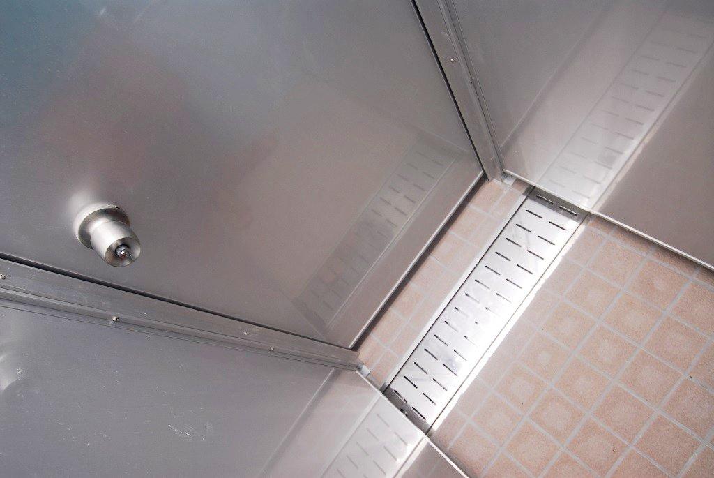 シャワールーム写真2