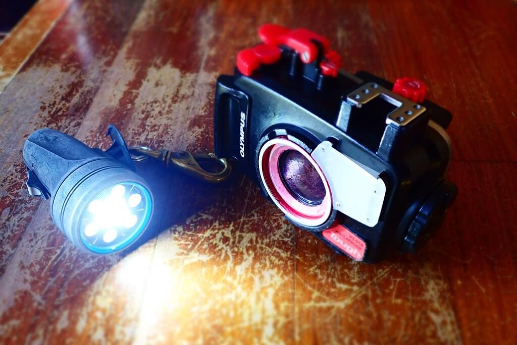 僕のカメラセット